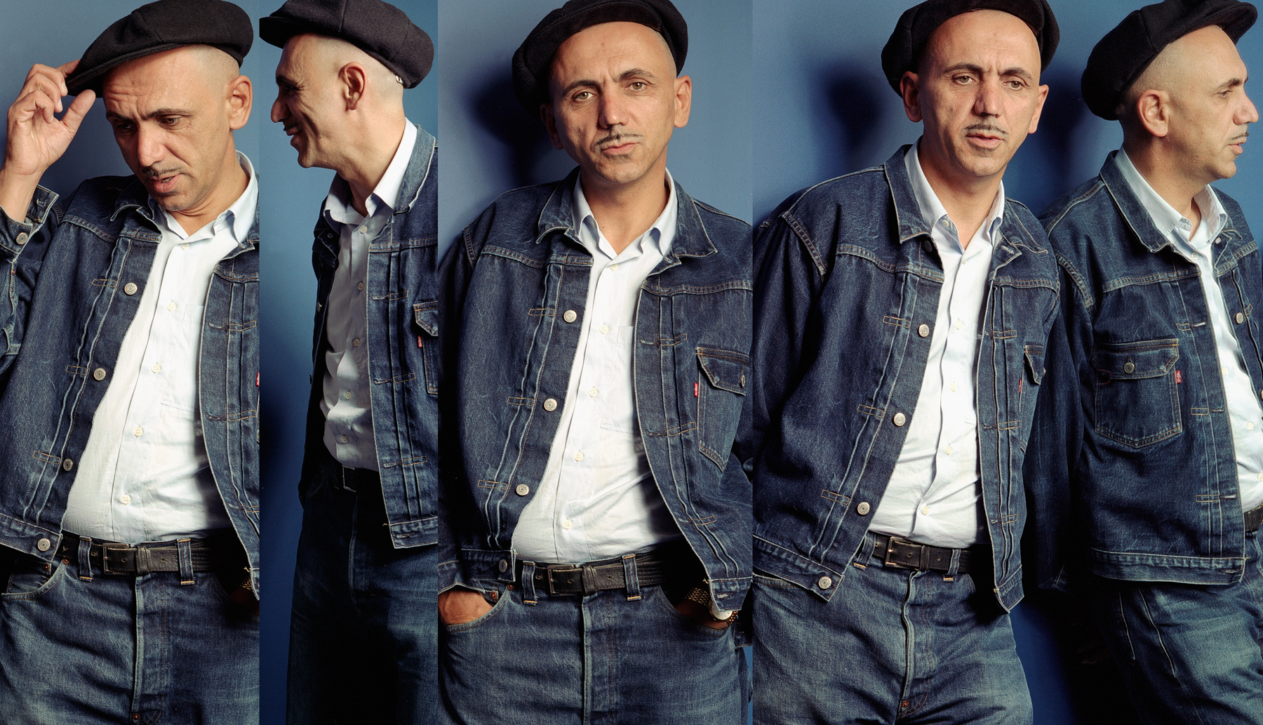 Dexys/Kevin Rowland